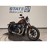 2017 Harley-Davidson Sportster Iron 883 for sale 201161287