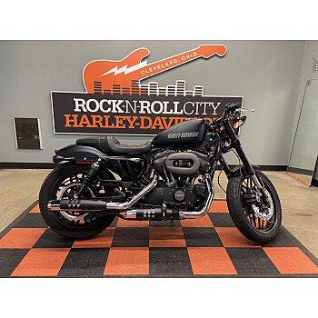 2017 Harley-Davidson Sportster Roadster for sale 201162160