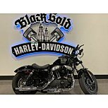 2017 Harley-Davidson Sportster Forty-Eight for sale 201163936