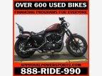 2017 Harley-Davidson Sportster Iron 883 for sale 201164228
