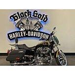 2017 Harley-Davidson Sportster SuperLow 1200T for sale 201167252