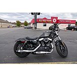 2017 Harley-Davidson Sportster Forty-Eight for sale 201170674