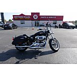 2017 Harley-Davidson Sportster SuperLow 1200T for sale 201176578
