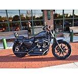 2017 Harley-Davidson Sportster for sale 201185375
