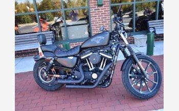 2017 Harley-Davidson Sportster for sale 201185380