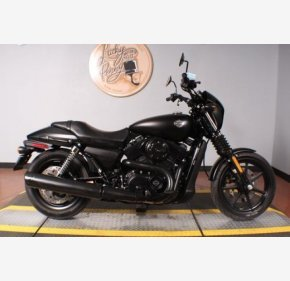 2017 Harley-Davidson Street 500 for sale 200782011