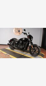2017 Harley-Davidson Street 500 for sale 200784305