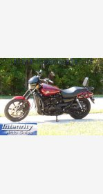 2017 Harley-Davidson Street 500 for sale 200814764