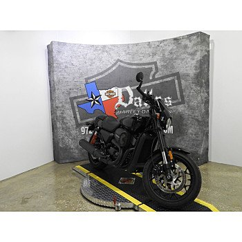2017 Harley-Davidson Street 750 for sale 200594687