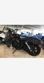 2017 Harley-Davidson Street 750 for sale 200531470