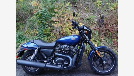 2017 Harley-Davidson Street 750 for sale 200604531