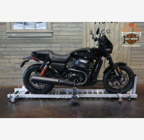 2017 Harley-Davidson Street 750 for sale 200611161