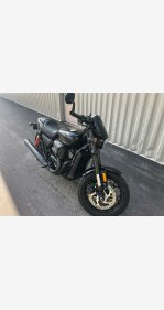 2017 Harley-Davidson Street 750 for sale 200644929