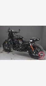 2017 Harley-Davidson Street 750 for sale 200652279