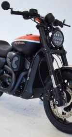 2017 Harley-Davidson Street 750 for sale 200653733