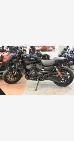 2017 Harley-Davidson Street 750 for sale 200661754