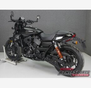 2017 Harley-Davidson Street 750 for sale 200696220