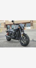 2017 Harley-Davidson Street 750 for sale 200999854