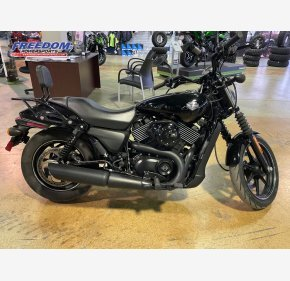 2017 Harley-Davidson Street 750 for sale 201032265