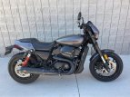 2017 Harley-Davidson Street Rod for sale 201067926