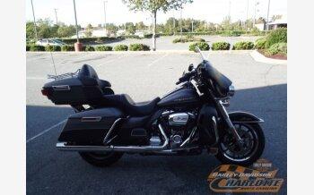 2017 Harley-Davidson Touring Ultra Limited for sale 200483168