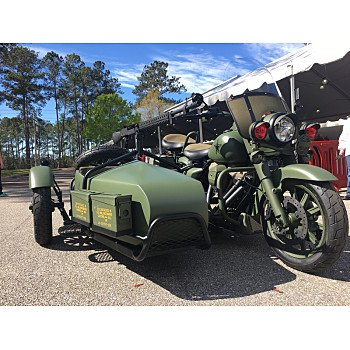 2017 Harley-Davidson Touring for sale 200521556