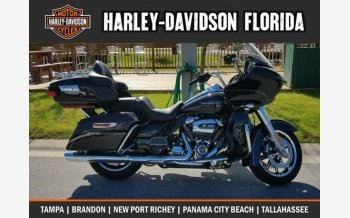 2017 Harley-Davidson Touring Road Glide Ultra for sale 200523569