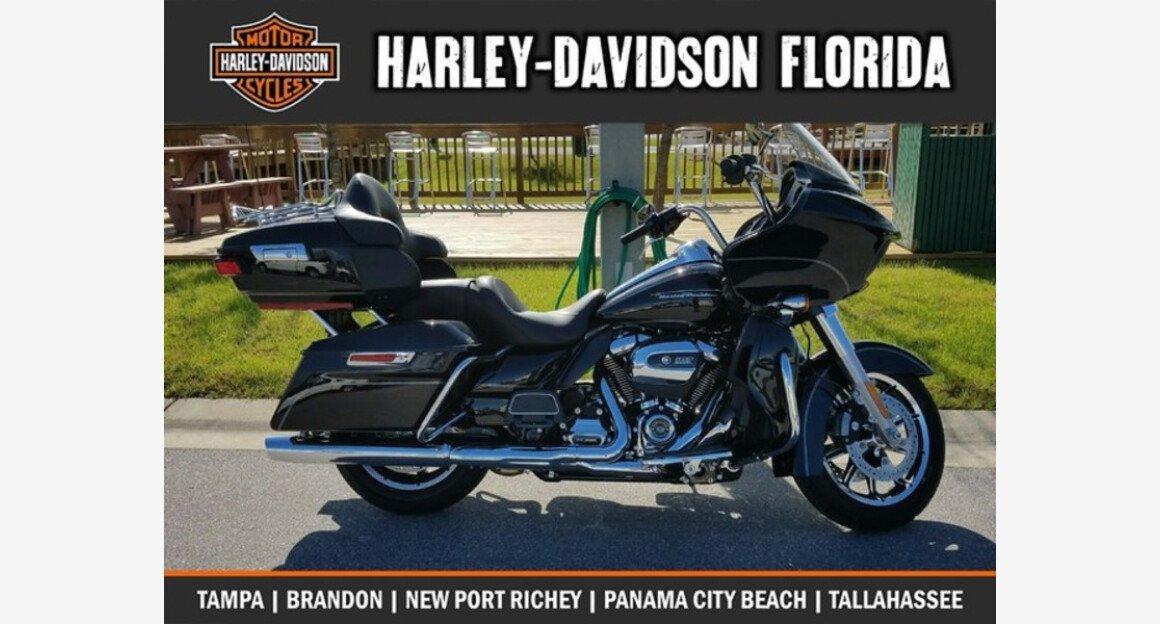 2017 Harley-Davidson Touring Road Glide Ultra for sale 200523569