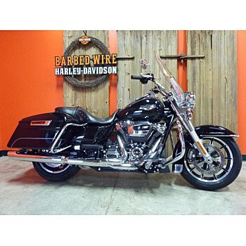 2017 Harley-Davidson Touring Road King for sale 200572093