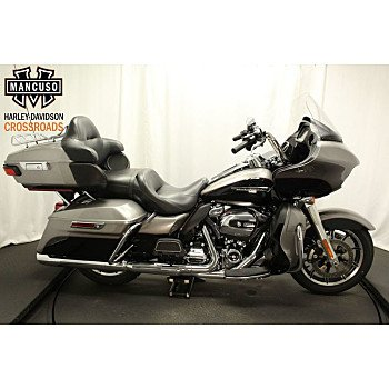 2017 Harley-Davidson Touring Road Glide Ultra for sale 200573086