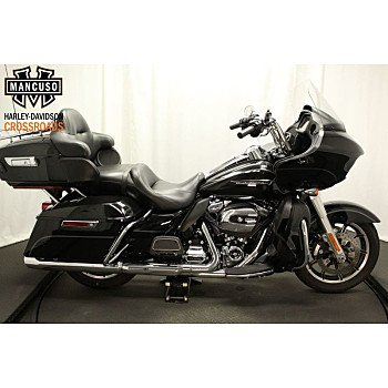 2017 Harley-Davidson Touring Road Glide Ultra for sale 200573087