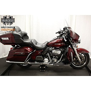 2017 Harley-Davidson Touring Ultra Limited for sale 200573095
