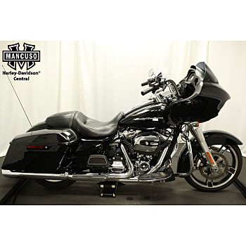 2017 Harley-Davidson Touring Road Glide for sale 200584162