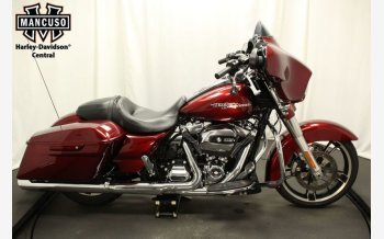 2017 Harley-Davidson Touring Street Glide Special for sale 200584164
