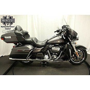 2017 Harley-Davidson Touring Ultra Limited for sale 200584167