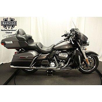 2017 Harley-Davidson Touring Ultra Limited for sale 200584167