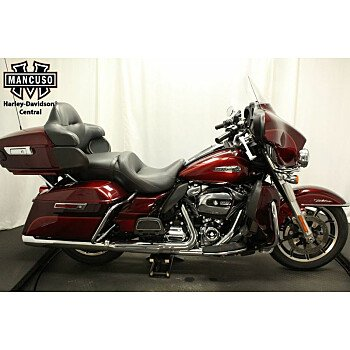 2017 Harley-Davidson Touring Electra Glide Ultra Classic for sale 200584172
