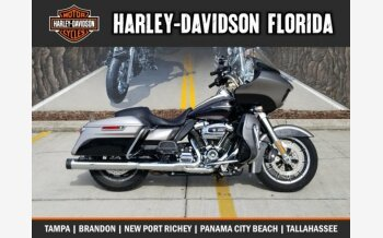 2017 Harley-Davidson Touring Road Glide Ultra for sale 200586055