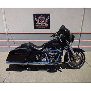 2017 Harley-Davidson Touring Street Glide for sale 200586154