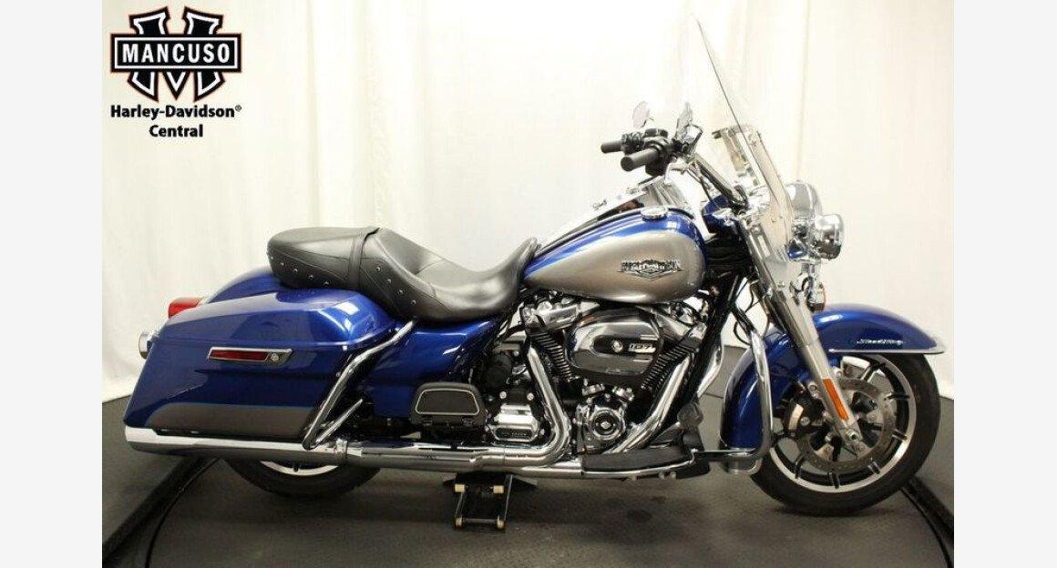 2017 Harley-Davidson Touring Road King for sale 200590859