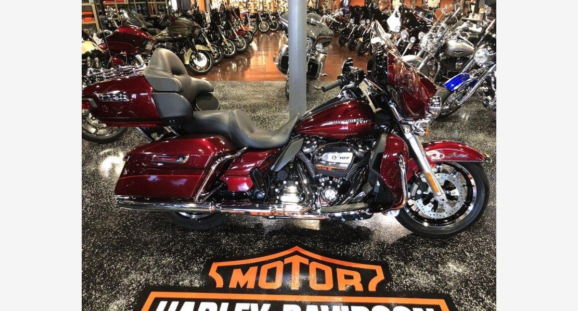 2017 Harley-Davidson Touring for sale 200592052