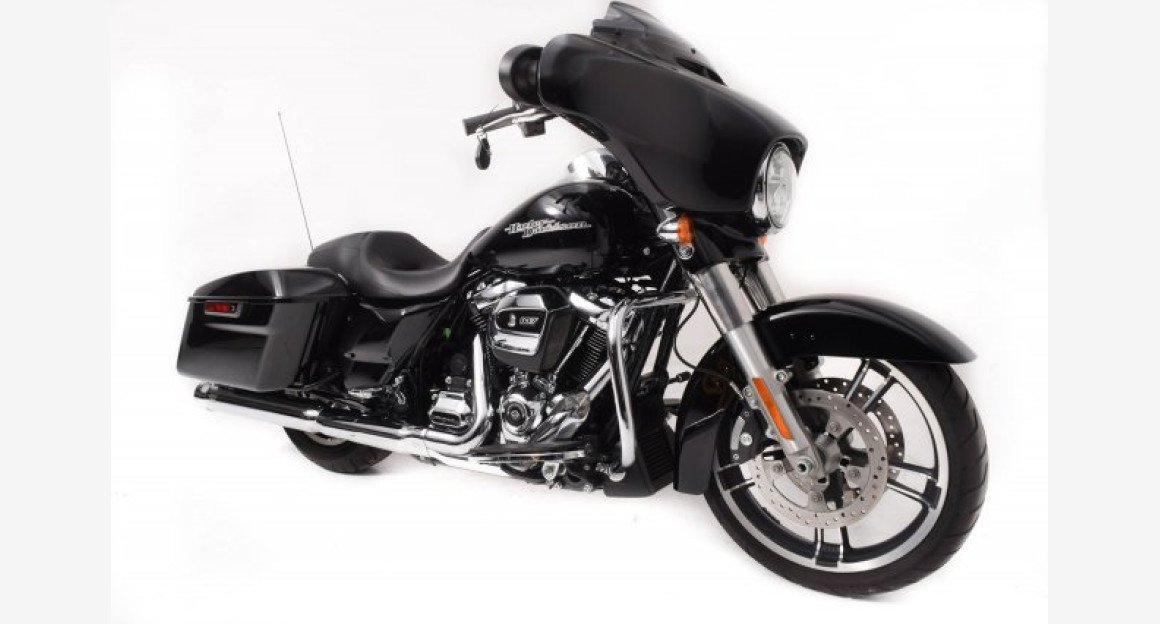2017 Harley-Davidson Touring Street Glide Special for sale 200592496
