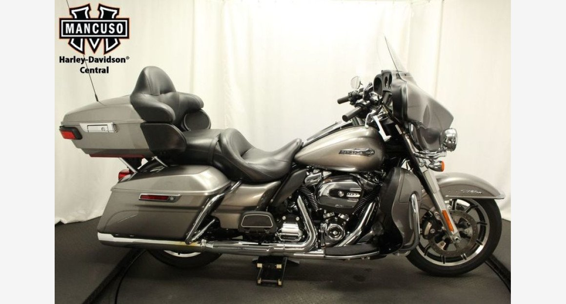 2017 Harley-Davidson Touring Electra Glide Ultra Classic for sale 200601291