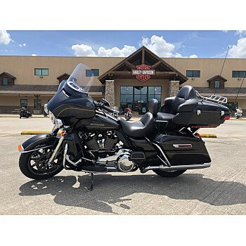 2017 Harley-Davidson Touring for sale 200601848