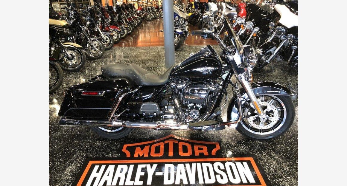 2017 Harley-Davidson Touring for sale 200609099