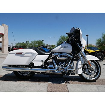 2017 Harley-Davidson Touring Street Glide Special for sale 200614052