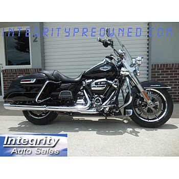 2017 Harley-Davidson Touring Road King for sale 200617173