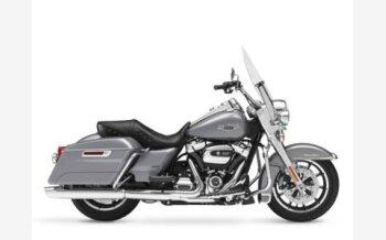 2017 Harley-Davidson Touring Road King for sale 200631137