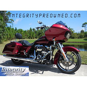 2017 Harley-Davidson Touring Road Glide Special for sale 200631152