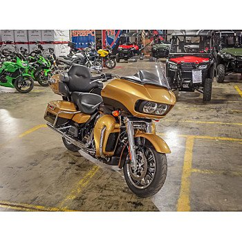 2017 Harley-Davidson Touring Road Glide Ultra for sale 200632255